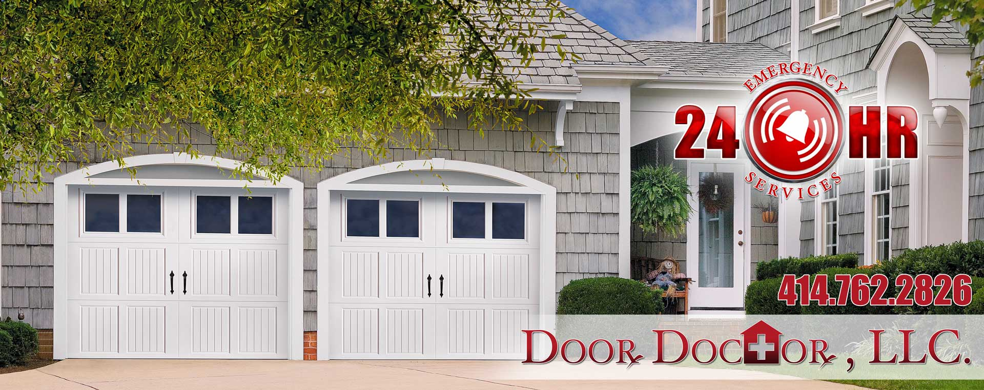 Milwaukee Garage Door Repair Garage Door Service Garage Door